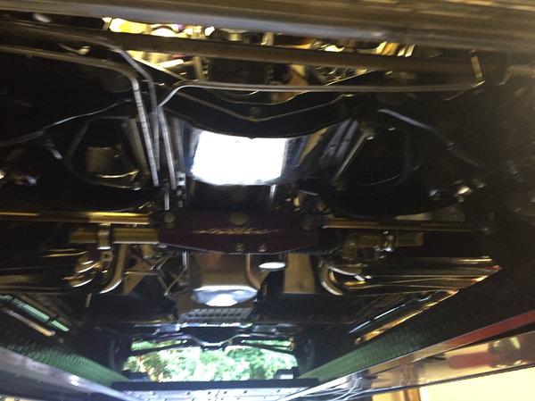 1972 corvette  for Sale $130,000