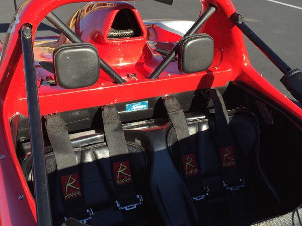 2003 Radical SR3  for Sale $26,995