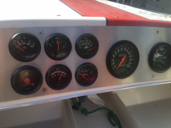 1987 Donzi Classic 18  for Sale $22,500