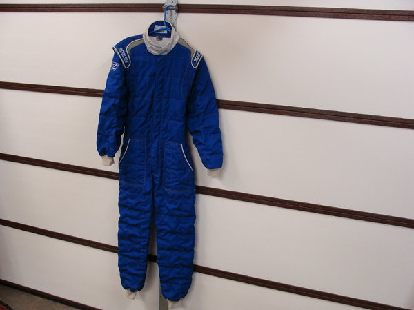 Sparco Karting suit