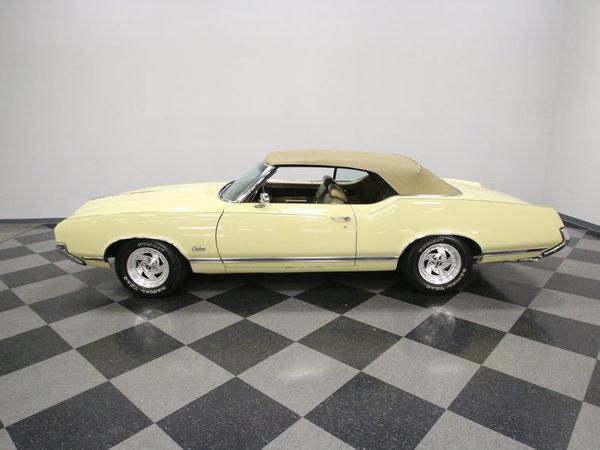 1970 Oldsmobile Cutlass Supreme  for Sale $18,995