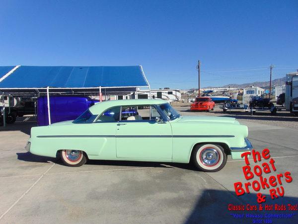 1952  mercury   Monterey  for Sale $26,500