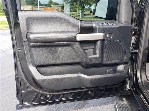 2018 Ford F-150  for Sale $49,000