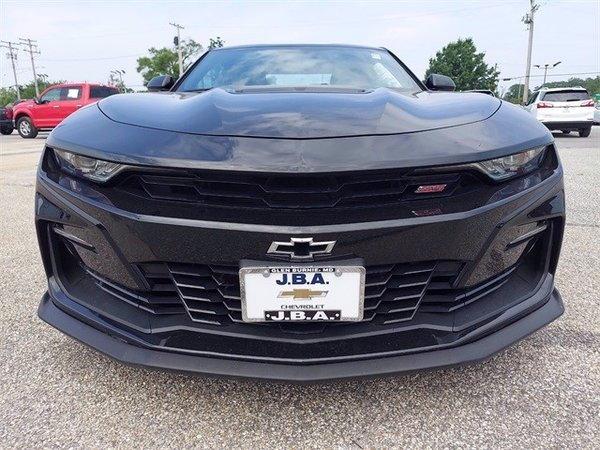 2019 Chevrolet Camaro  for Sale $40,500