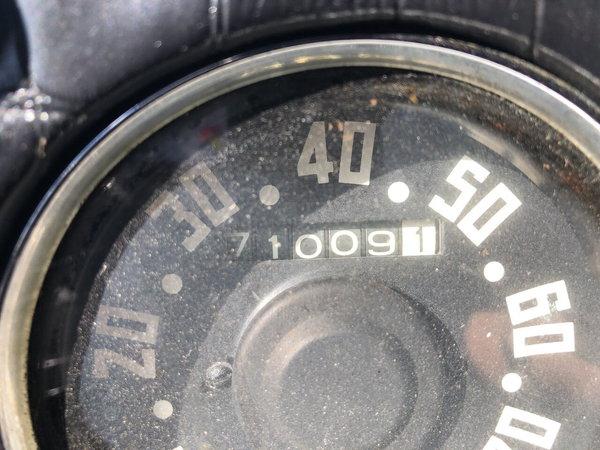 1955 Dodge Panel  for Sale $16,995
