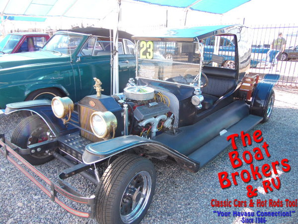 1923  ford   T-Bucket   for Sale $17,500