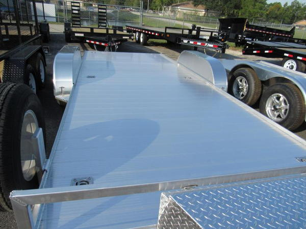 2020 Sundowner Trailers AP 18 Ft Open Car Hauler Car / Racin  for Sale $7,399
