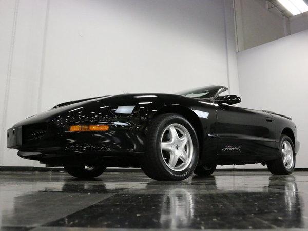 1995 Pontiac Firebird Firehawk  for Sale $28,995