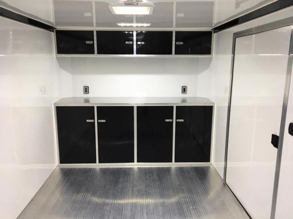 2019 inTech Trailers 28 Intech Lite Car / Racing Trailer  for Sale $20,999