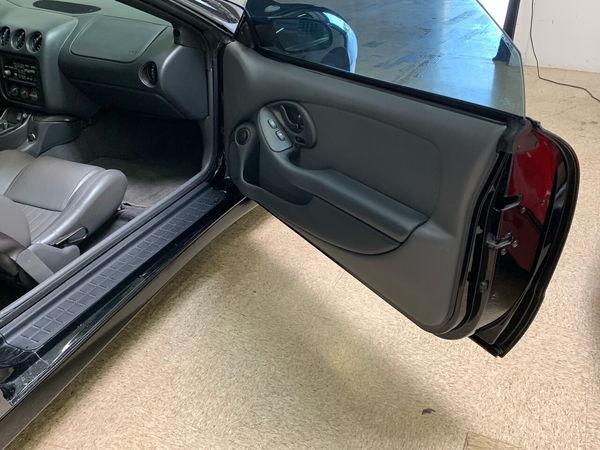 1998 Pontiac Firebird  for Sale $17,500