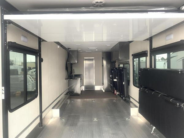 2020 ATC 28 ft / no bedroom Toy Hauler RV  for Sale $52,345