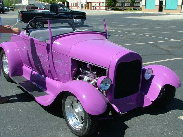 1929 All Steel Brookville   for Sale $20,000