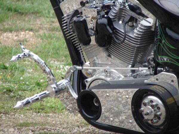 ChopperWorks