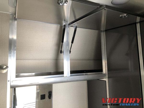 2020 ATC 20' Aluminum Toy Hauler