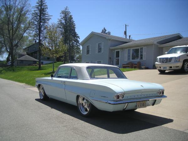 1961 oldsmobile cutlass f-85 coupe