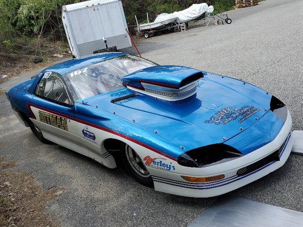 Race Ready 95' Camaro  for Sale $39,900