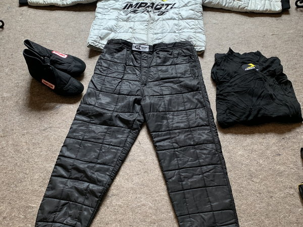 Safety Gear  for Sale $900