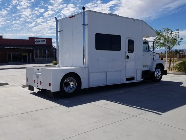 1980 Ford LN7000