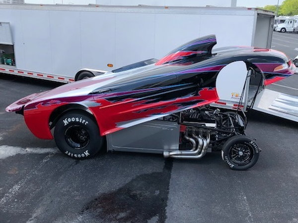 Don Davis C5 Corvette Roadster  for Sale $85,000