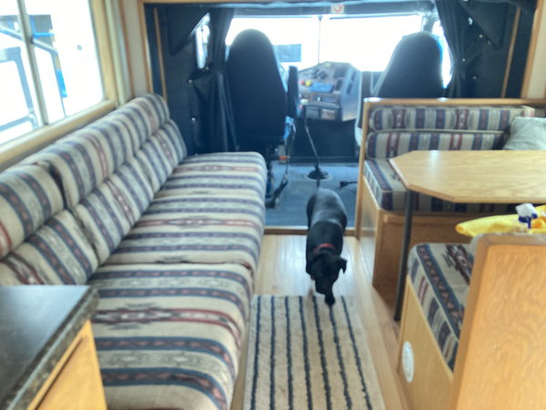 2005 Freightliner Toterhome  for Sale $59,000
