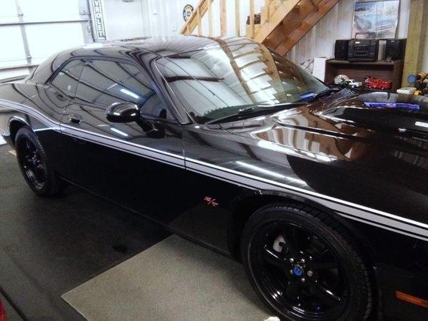 2010 Dodge Challenger  for Sale $19,950
