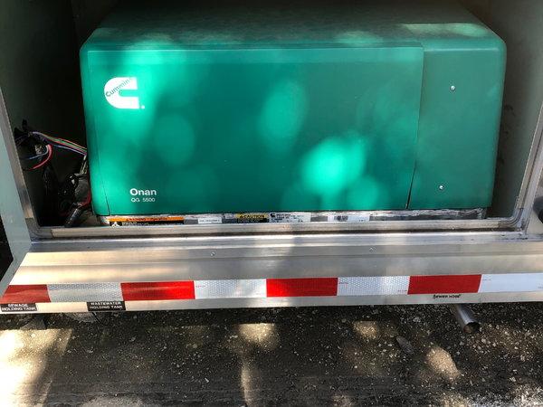 2018 Sundowner 46 Toy Hauler  for Sale $81,900