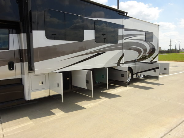2017 Nexus Ghost 36ds  for Sale $149,995