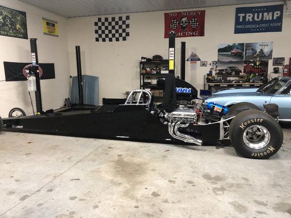 2005 racetech  for Sale $25,000