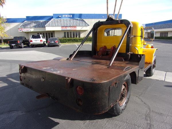 1956 Dodge Power Wagon