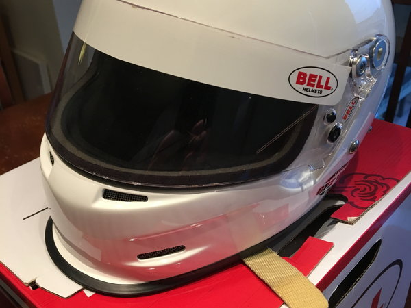 YOUTH BELL RACING HELMET  for Sale $175