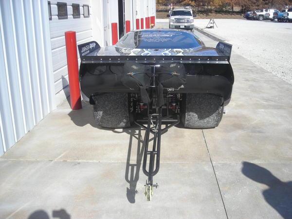 Jeffers C-6 Pro/Mod Corvette  for Sale $64,950