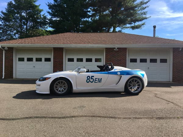 Factory Five For Sale >> Factory Five 818 Street Legal Scca Autox Race Car Wide B For Sale In Middlefield Ct Price 26 000