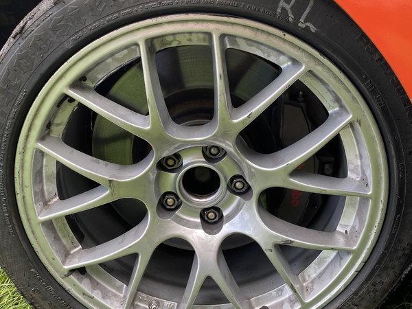 2015 Mustang GT race car SCCA NASA