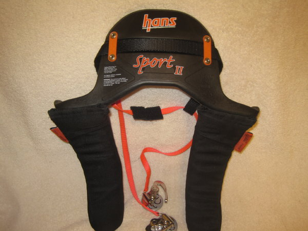 HANS DEVICE  for Sale $375