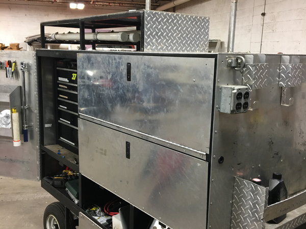 Pit Cart  for Sale $1,800