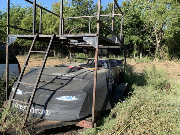 Dirt Late Model for sale