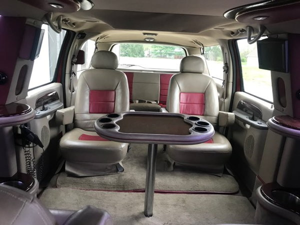 2003 FORD LIMO  for Sale $29,900