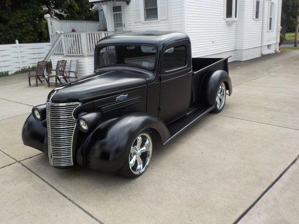 Custom 1938 Truck  for Sale $45,000