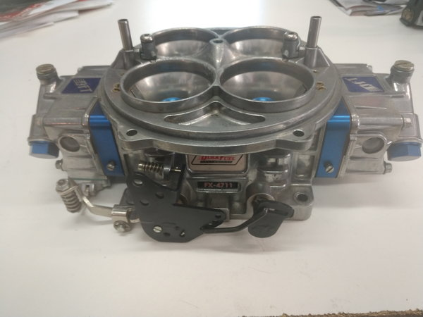 BBC , Mega 450 , Quick Fuel 1150 QFX-4711A Misc Parts for Sale in