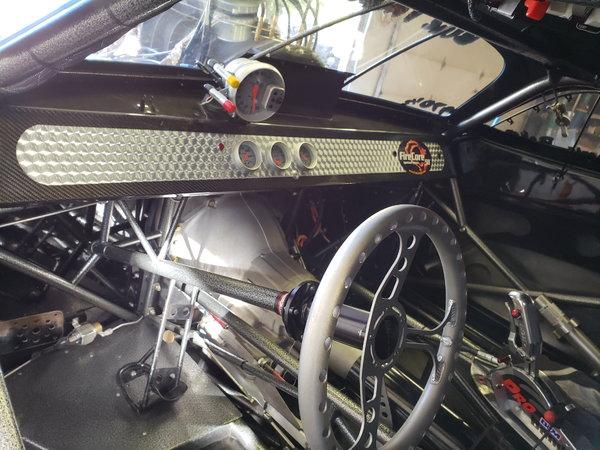 1970.5 carbonfiber camaro  for Sale $38,000