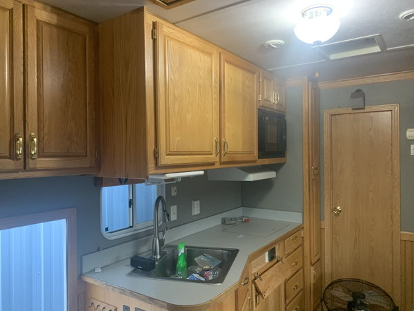 40ft motor home with N14 red top Cummings  for Sale $85,000