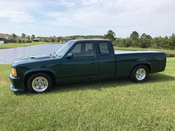 1994 Dodge Dakota  for Sale $7,800