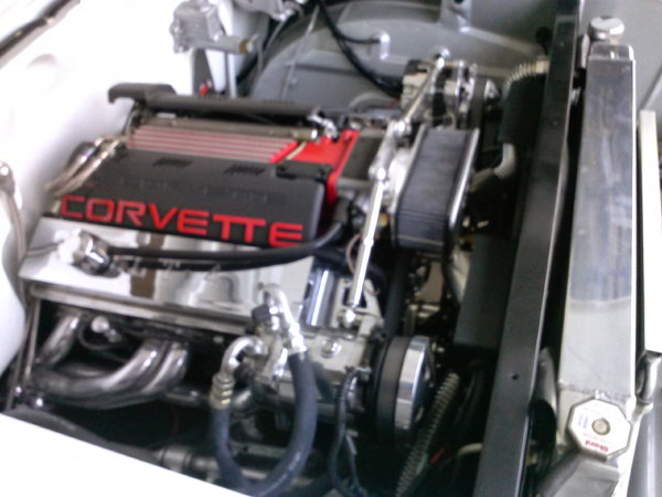 LT4 crate engine  for Sale $5,000