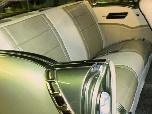 1956 Chevrolet Bel Air  for Sale $125,000
