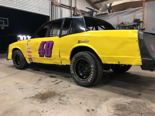 Street stock   for Sale $9,500