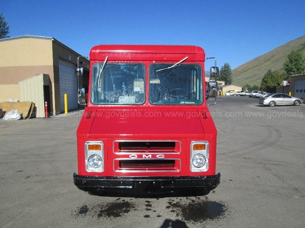 1979 GMC P1500  for Sale $4,020