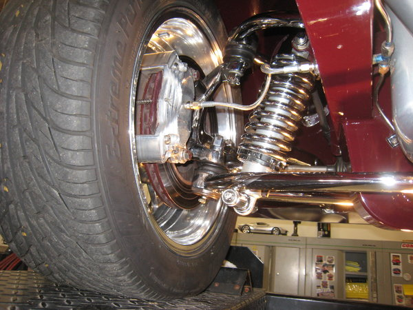1937 Ford Cabriolet  for Sale $79,000