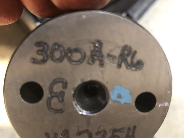 630 lift Solid roller cam for small block Chevy  for Sale $150
