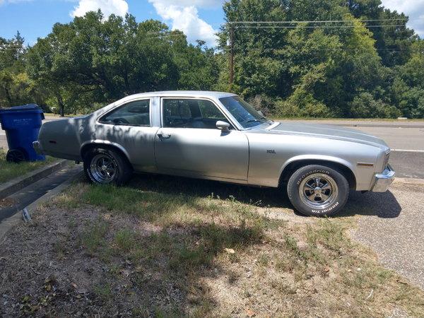 1979 Chevrolet Nova  for Sale $10,000