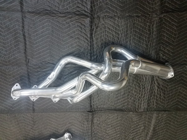 Ford Galaxie FE headers   for Sale $950